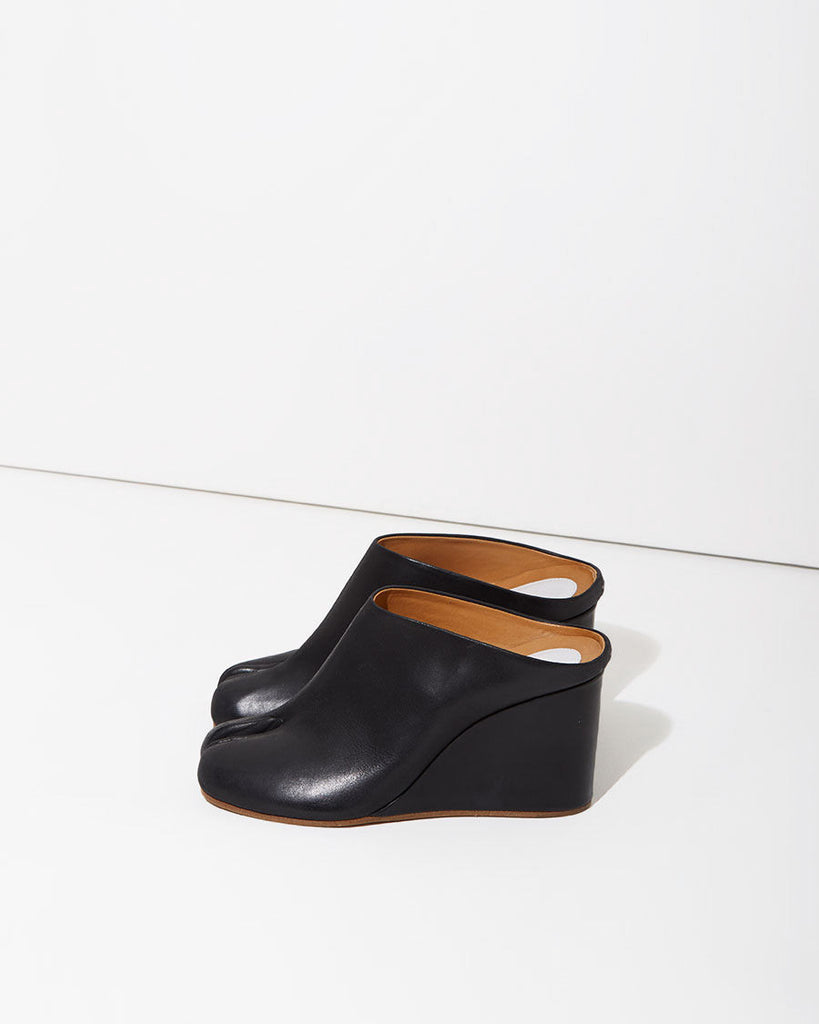 Tabi Wedge Mule