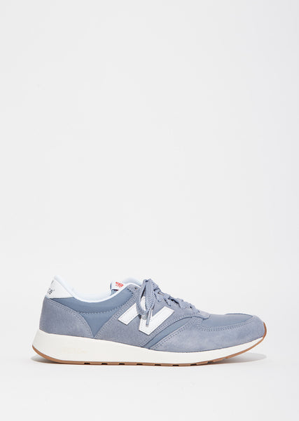 420 Suede Nylon Sneakers
