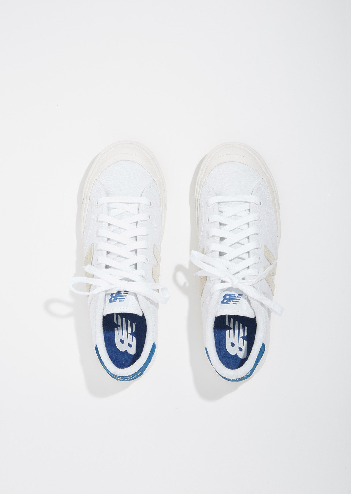 Pro Court Canvas Sneakers