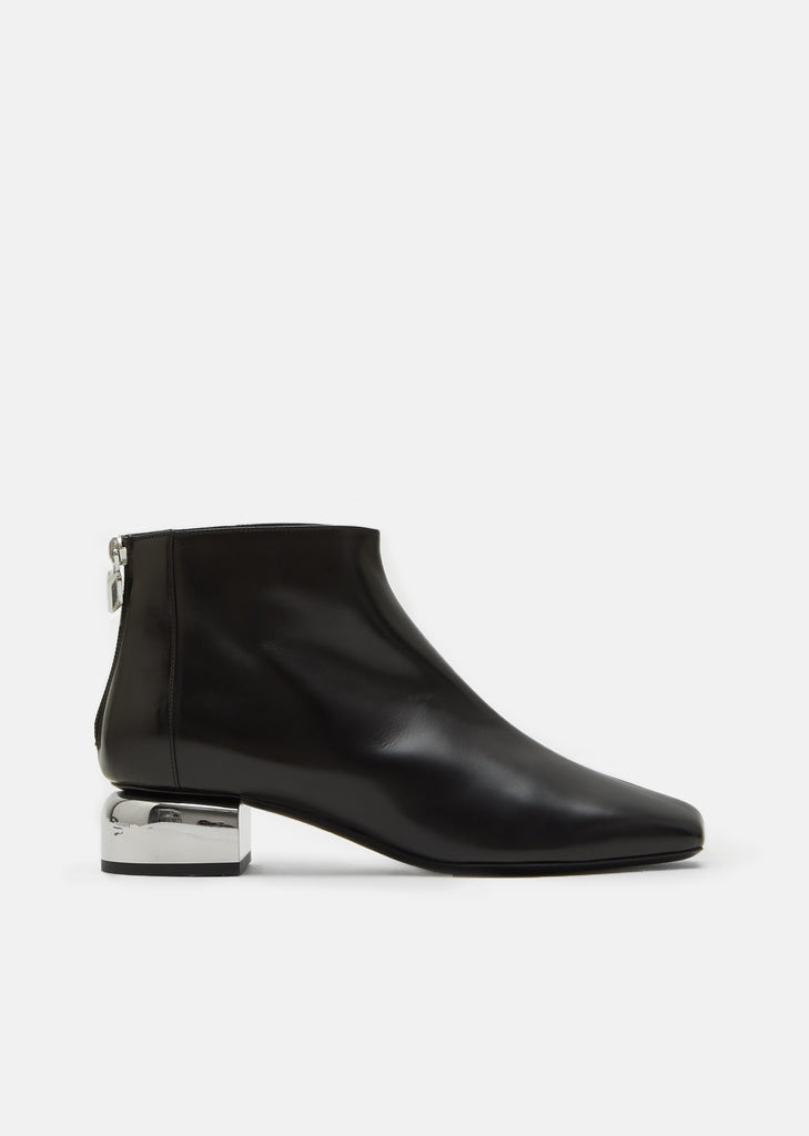 Boots for Women, Booties On Sale, Brandy, Leather, 2017, 4.5 6.5 Ras