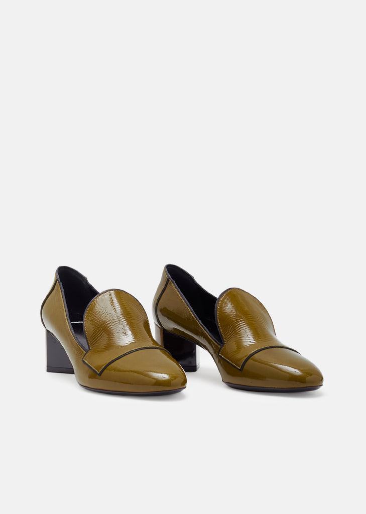 Belle Multi Calf Loafers