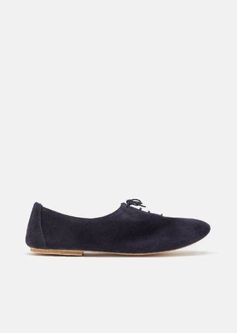Suede Jazz Shoe
