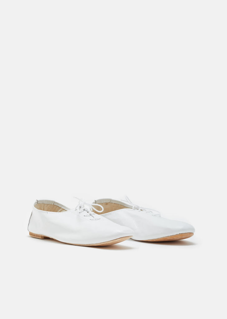 Leather Jazz Shoe