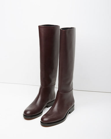 Tall Equestrian Boot