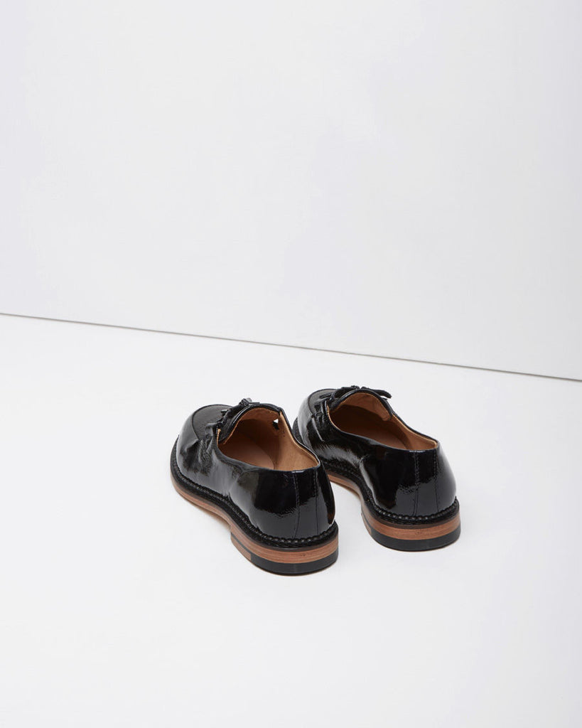 Polly Tassle Loafer