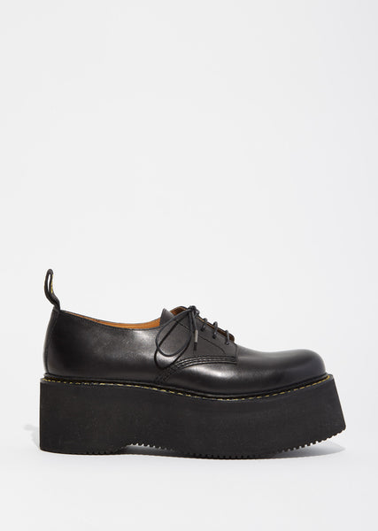 X-Stack Oxfords