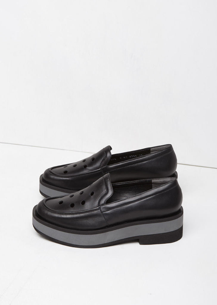Ideal Platform Loafer