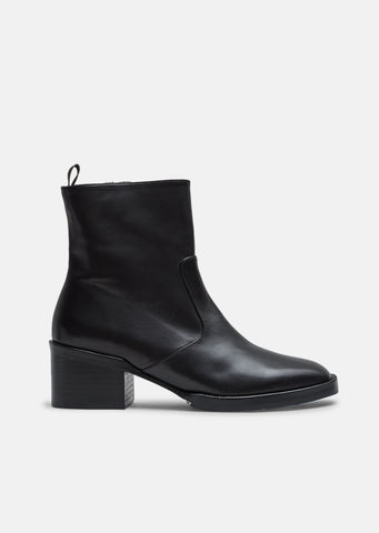 Caleb Ankle Boots