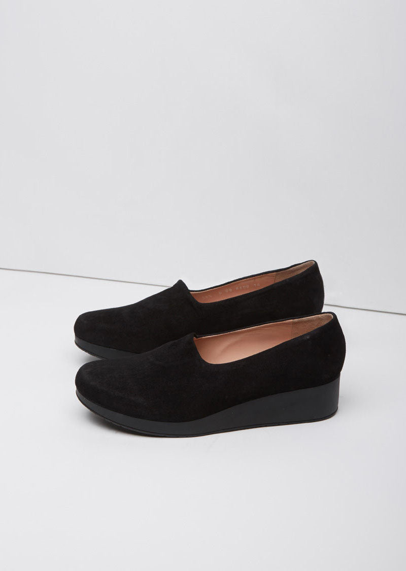 Naloh Wedge Slip-On
