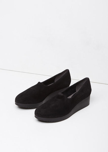 Robert Clergerie Naloj Wedge Slip-On La Garconne