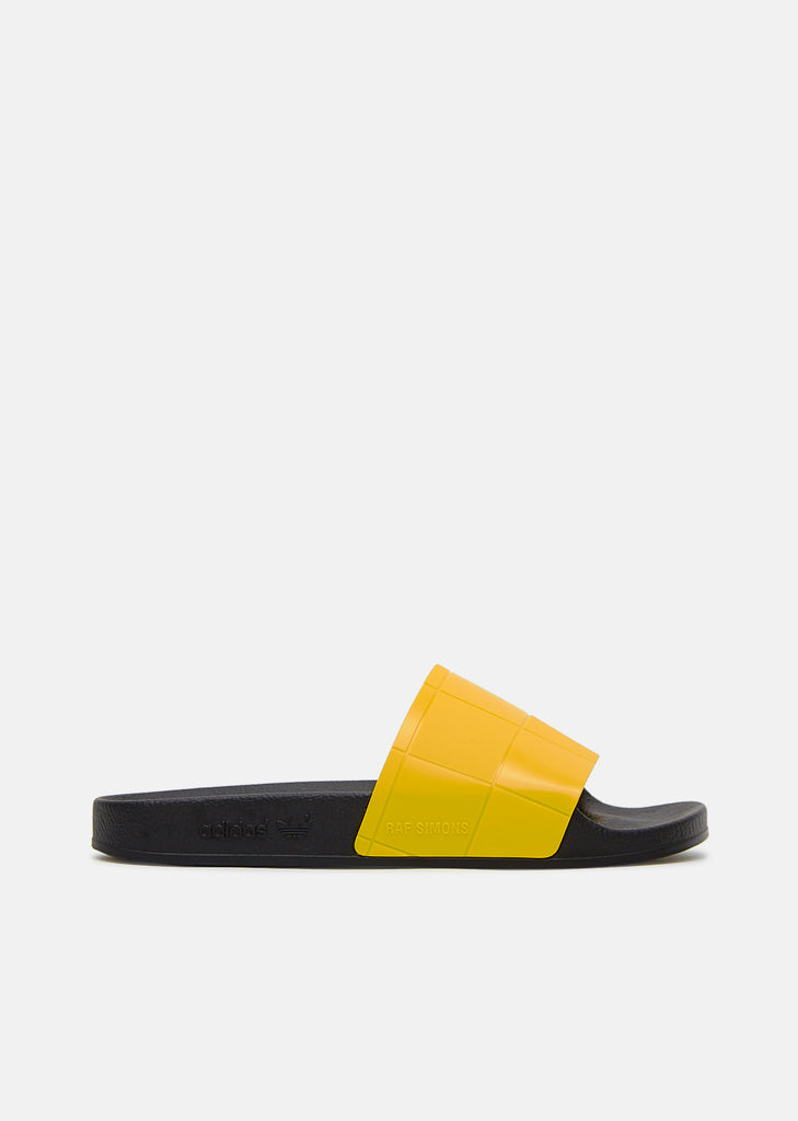 RS Adilette Checkerboard Slides