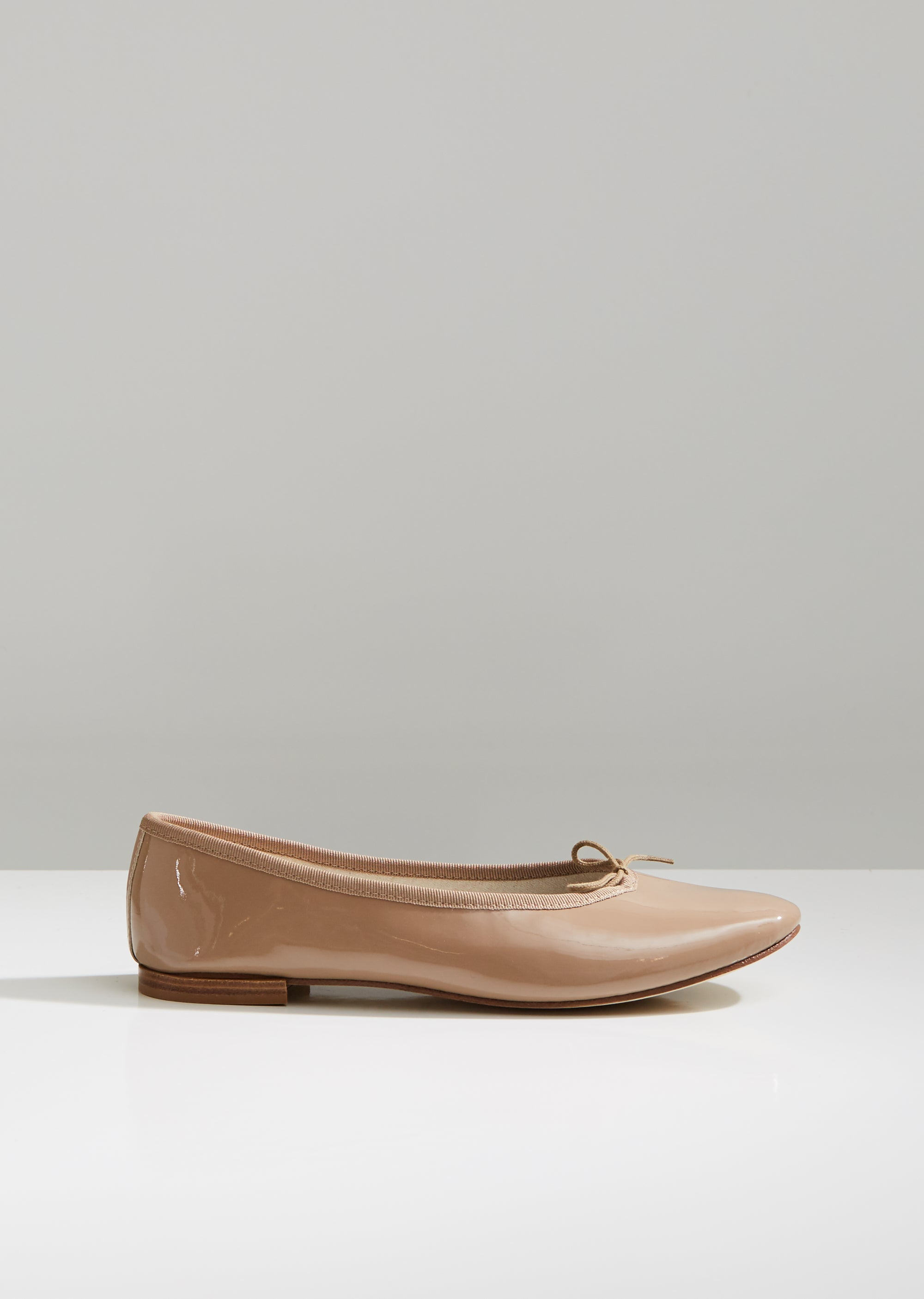 Cendrillon EH Ballet Flats by Repetto