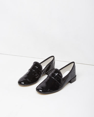 Michael Patent Loafer