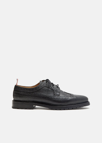 Longwing Brogue