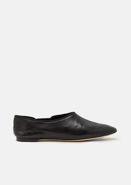 Cara Flat Shoes