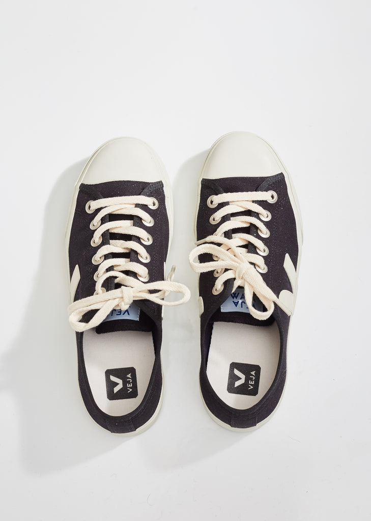 Wata Canvas Sneakers
