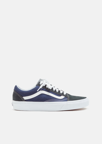 2 Tone Old Skool Sneakers