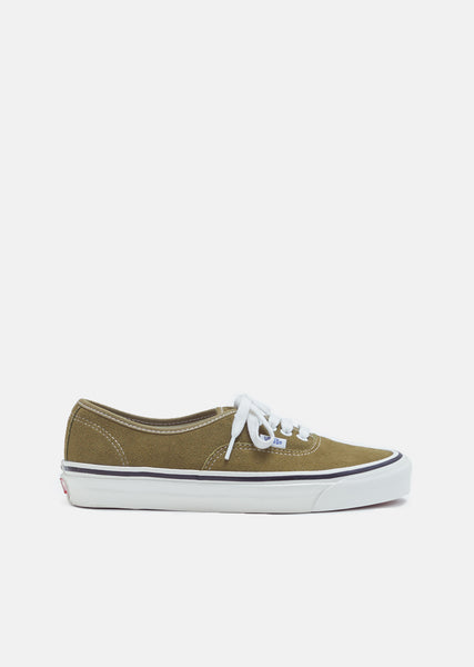 OG Authentic 44 DX Suede Sneakers