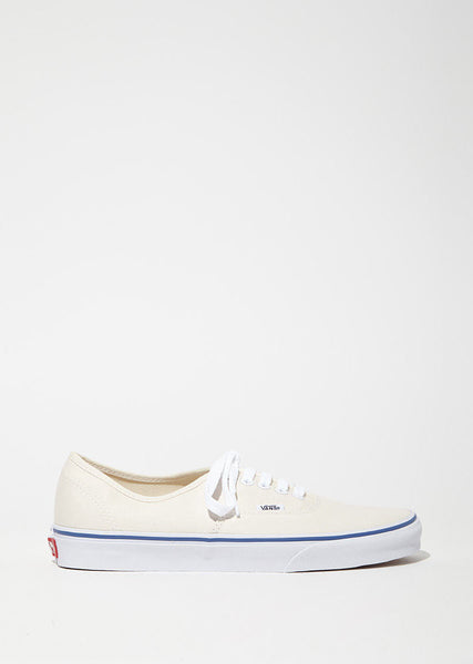 Vans Authentic Lace-Up Sneakers La Garconne