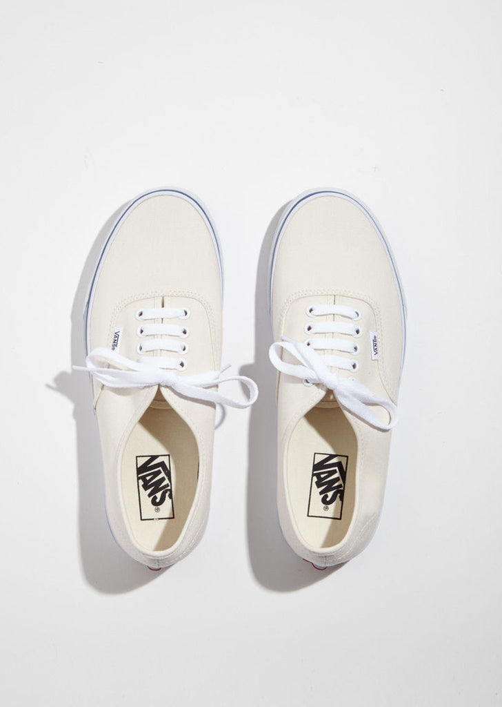 Authentic Lace-Up Sneakers