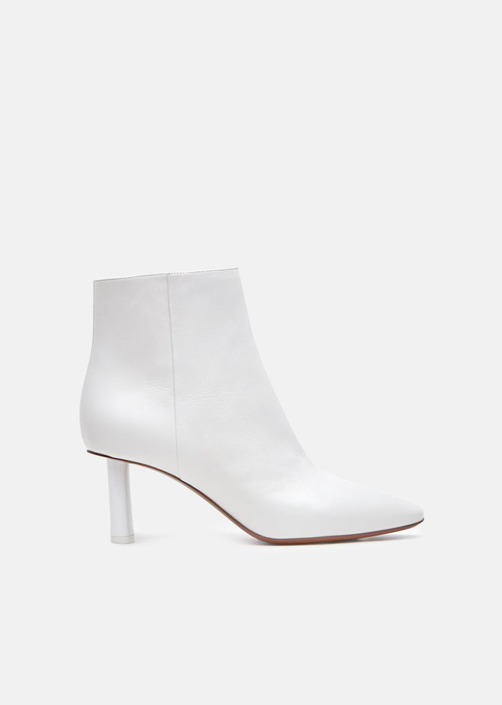Lighter Ankle Boots