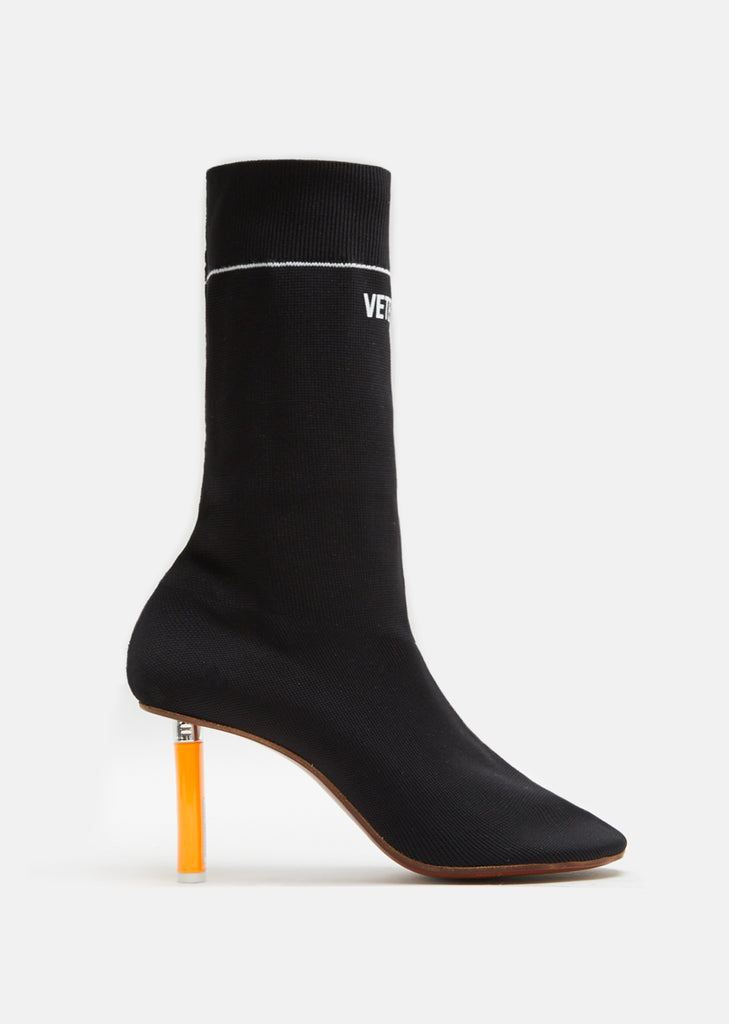 Socks Ankle Boots