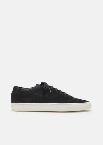 Pony Hair Original Achilles Low