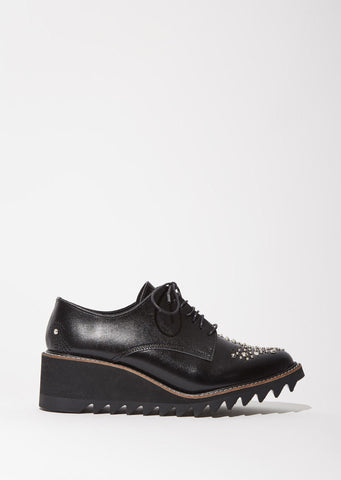 Studded Oxford