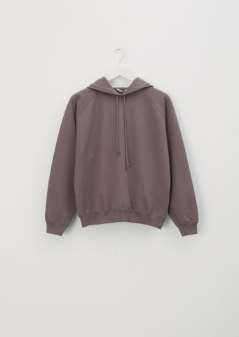 Super Soft Hooded Pullover
