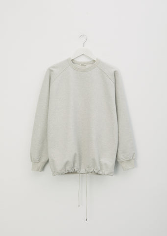 Super Soft Drawcord Pullover