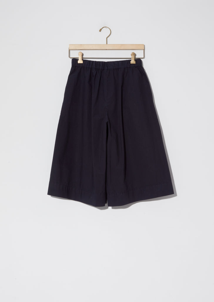 Cotton Must-See Shorts — Night