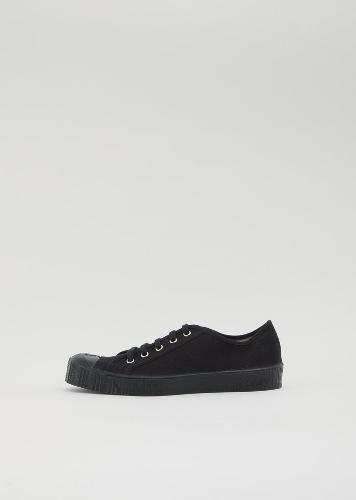 Special Low (WS) — Black