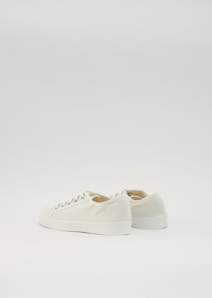 Special Low Linen (WS) — Cream