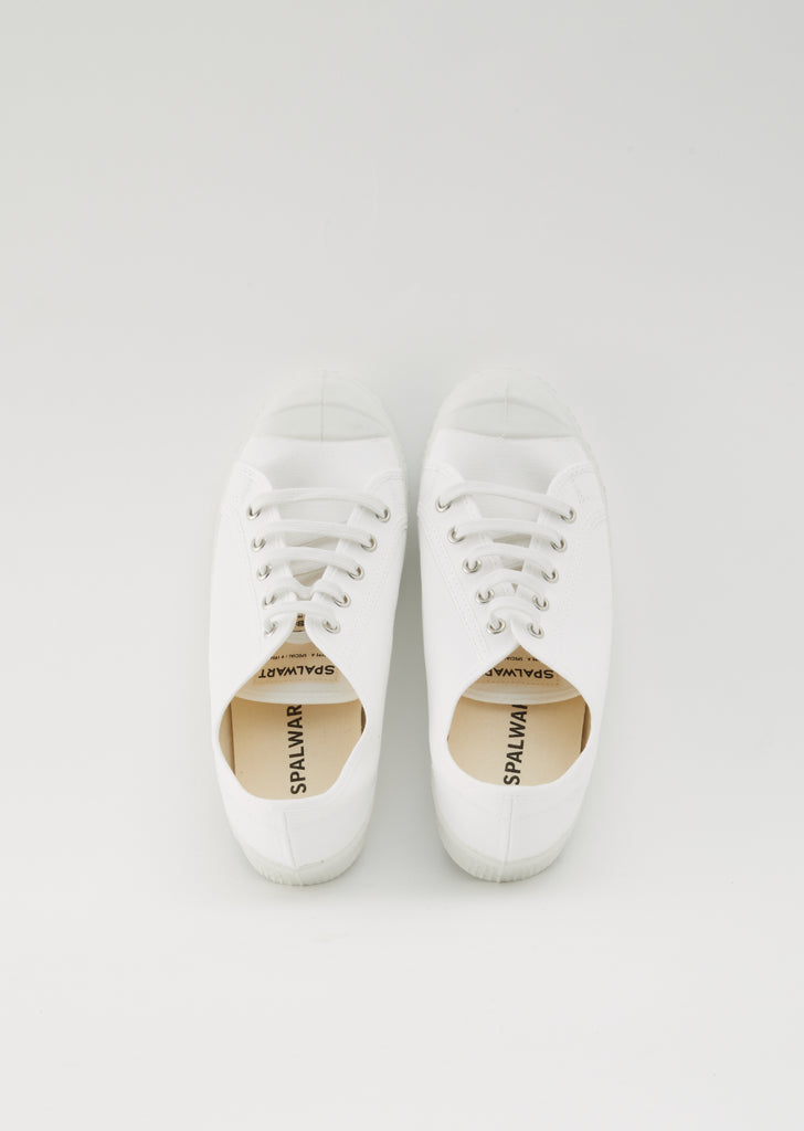 Special Low (WS) — White