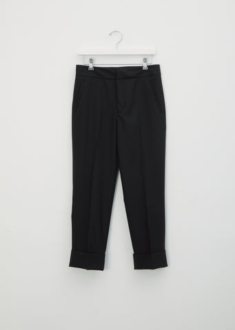 Jet Trousers — Black