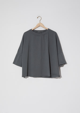 Oversized Jumper HC — Olive