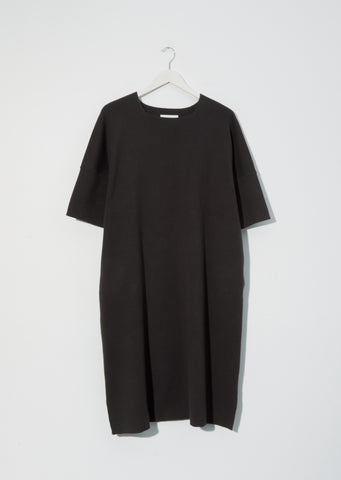 Interlock Wide T Dress