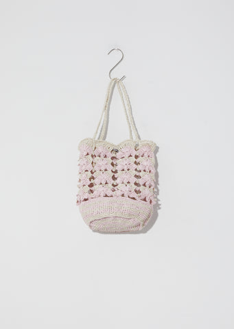 Rosemay Crochet Bag