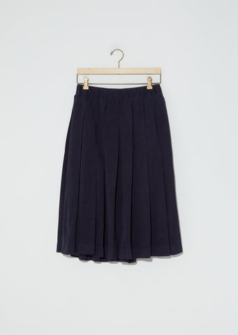 Verger Bis Skirt