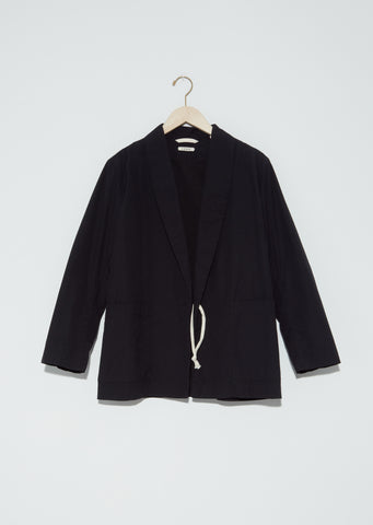 Organic Cotton Yoyogi Jacket