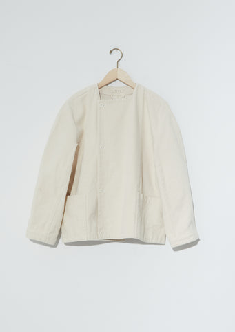 Organic Cotton Juno Jacket