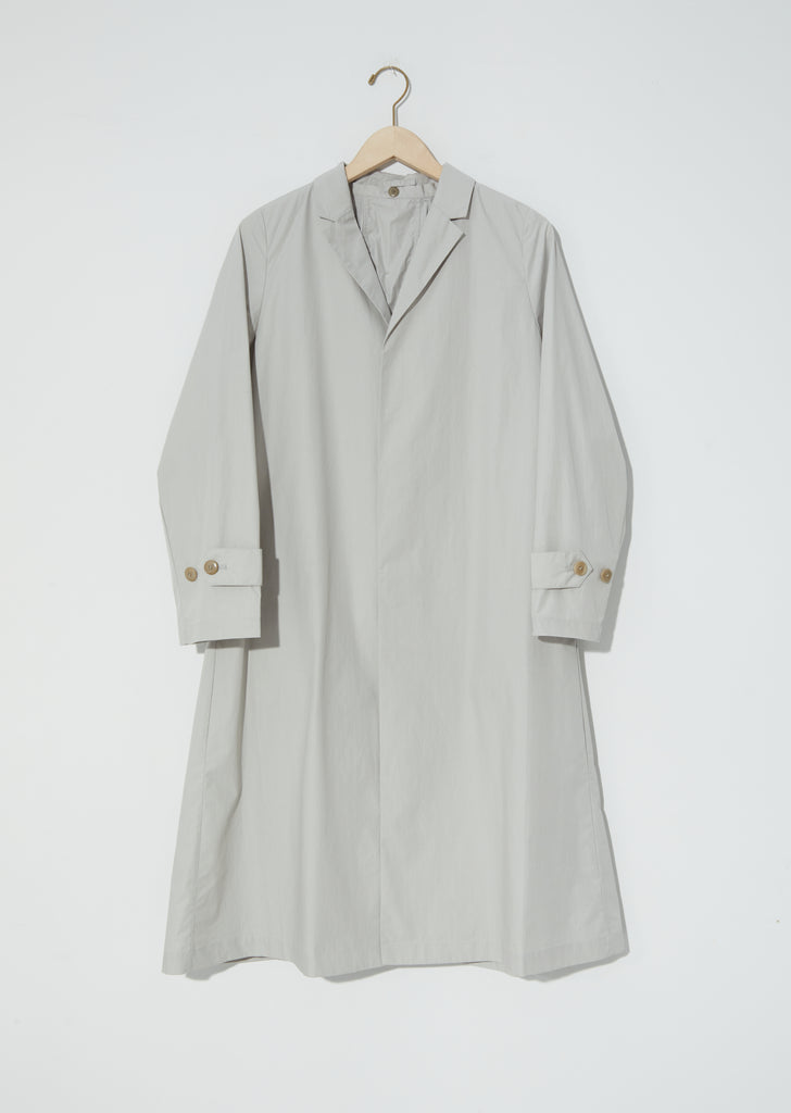 Martin Cotton Coat