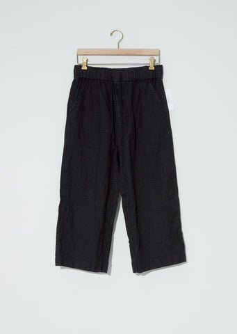 Lino W&S Trousers