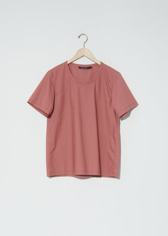 Bunt Cotton Poplin Tee