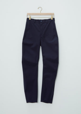 Bow Legged Slouch Chino