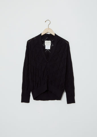 Museum Cotton Cardigan
