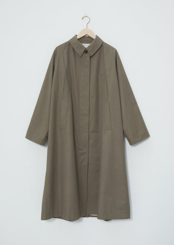 Melotti Trench Coat