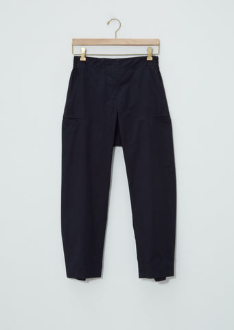 Romero Pants — Dark Navy