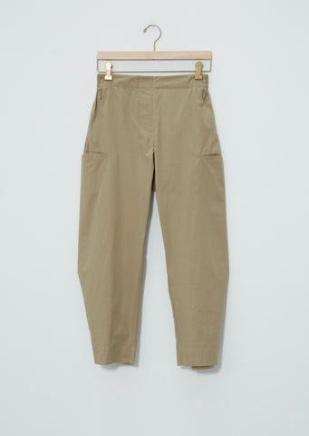 Romero Pants — Reed