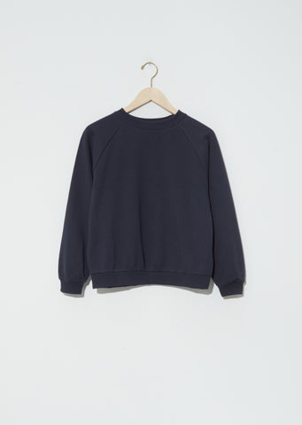 Summer Studio Sweatshirt — Charcoal